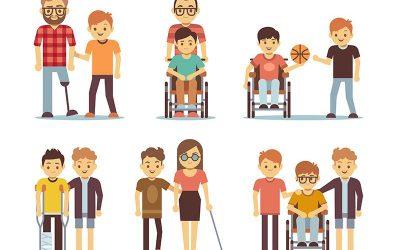 INSERCIÓN LABORAL 1/3: ¿Qué es la discapacidad?