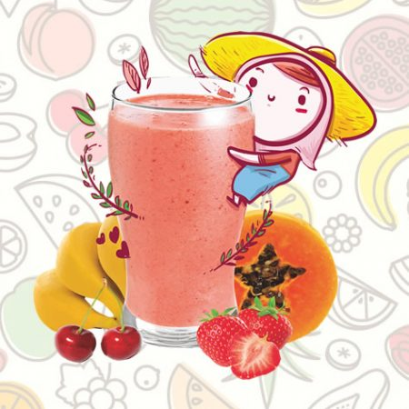 IC SMOOTHIES