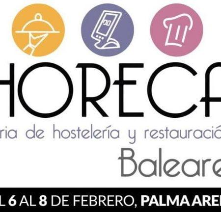 Feria de Hostelería HORECA 2019