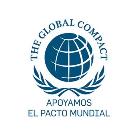 Formam part del Pacte Mundial