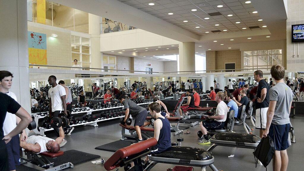 Medidas y pautas para la reapertura de centros deportivos y gimnasios frente al COVID-19