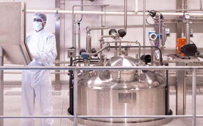 IC SERVEIS empresa Pionera en Baleares en ofrecer soluciones integrales y equipos de control biológico  para la industria Farmacéutica y Medico-Sanitaria